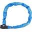ABUS Catena 685/75 Shadow lucchetto per bici blu
